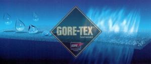 GORE-TEX wasserdicht