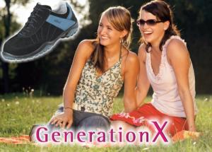 DUES Schuhe Produkte ATLAS Schuhe GenerationX Damen