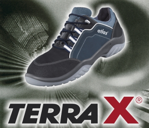 TERRA X (TX)