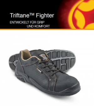 TRIFTANE FIGHTER