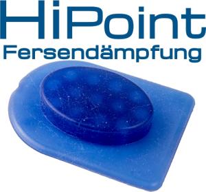 HiPoint GEL-Dämpfung